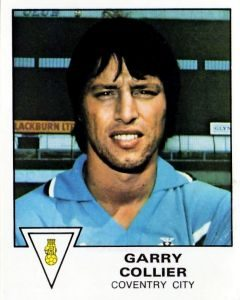 Gary Collier at Coventry City