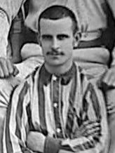 Jem Bayliss of West Bromwich Albion