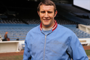 Malcolm Allison at Manchester City, c. 1970