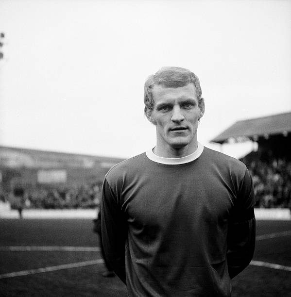John Trollope, Swindon Town (Photo by S&G/PA Images via Getty Images)