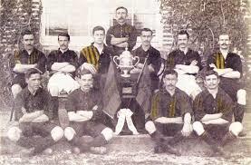 Central Uruguay Railway Cricket Club (CURCC)