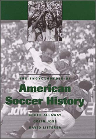 The Encyclopedia of American Soccer History, 2001