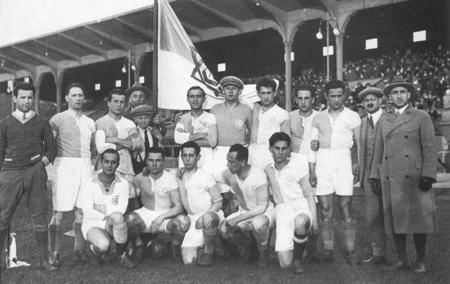 Hakoah Vienna, 1926
