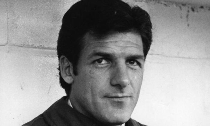 John Lyall, West Ham United manager 1974-89
