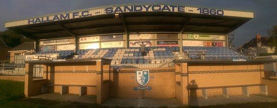 Sandygate Road
