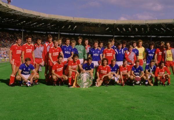 1986 Charity Shield